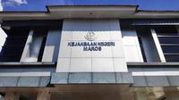 Kejari Maros tingkatkan kasus dugaan korupsi BPNT Kemensos ke tahap penyidikan (Liputan6.com/ Eka Hakim)