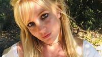 Britney Spears. (Instagram/ britneyspears)