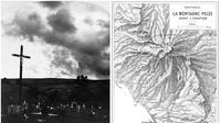 Erupsi dahsyat Gunung Pelee pada 8 Mei 1902 yang menewaskan 30 ribu manusia (Wikipedia/Publik Domain)