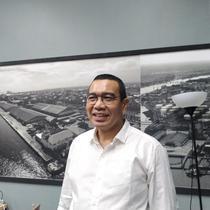 Staf Khusus Menteri BUMN Arya Sinulingga (dok: Athika)