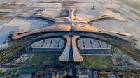 Daxing Airport (AP Photo)