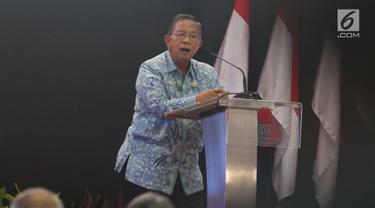 Perdagangan Perdana Bursa 2019