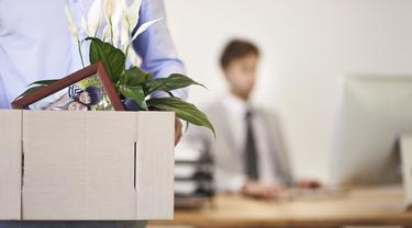 2 Alasan Utama Kenapa Karyawan Ingin Berhenti Bekerja