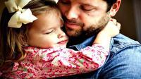 Peran ayah memengaruhi kehidupan anak perempuan. (Ilustrasi: The Meta Picture)