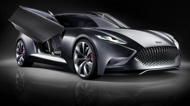 2018 Hyundai Genesis Coupe >> Hyundai Genesis Coupe Generasi Terbaru Adopsi Mesin V8 5 0