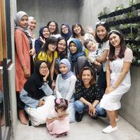 Jogja Bloggirls mewadahi para blogger di bidang gaya hidup dan kecantikan. (Sumber foto: unsplash.com)