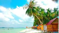 Pulau Mubut di Batam. foto: said teguh (Instagram @saidteguh)