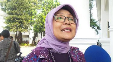 Ekonom Hendri Saparini.