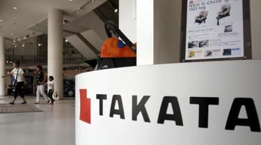 Takata dikabarkan mengalami sandungan masalah baru