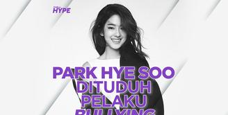 Park Hye Soo dituduhmelakukanaksikekerasandi sekolah. Bagaimanakisahselanjutnya? Yuk, kitacek video di atas!