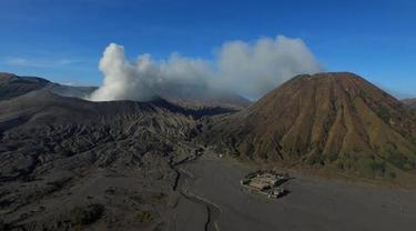 Gunung Bromo akan heboh di bulan Juli 2016 ini. Persisnya, 20-21 Juli. Ada apakah?