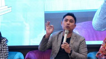 Ketua Umum BPP HIPMI Mardani H Maming. (Dok HIPMI)