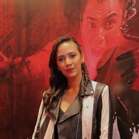 Nadine Alexandra (Deki Prayoga/bintang.com)