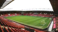 Stadion Anfield, Liverpool. | via: theasiankop.com