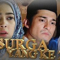SCTV menampilkan sinetron baru berupa drama keluarga dengan bumbu kisah poligami yang berbeda.