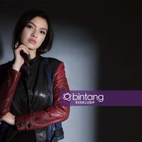 Selain cantik dan jago akting, Raline Shah dianugerahi dengan bibir yang seksi menawan. (Galih W. Satria/Bintang.com)