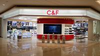 C&F Group baru saja membuka gerainya yang terbaru di Kota Kasablanka, menjadi pilihan one stop beauty shopping bagi Anda. Sumber foto: PR.