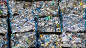 China Susun Rencana Aksi 5 Tahun Atasi Masalah Sampah Plastik Sekali Pakai