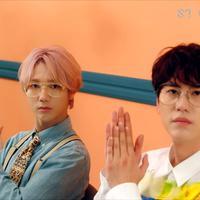 Yesung hadir dengan lagu solo terbarunya Pink Magic. Berikut lirik lagunya.