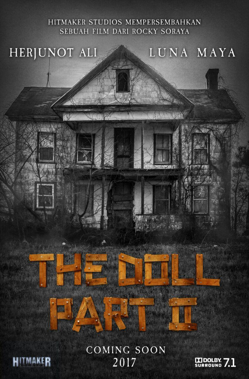 The Doll Part 2 (Hitmaker Studios)