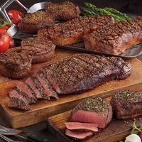Steak Wagyu. foto: Snake River Farms