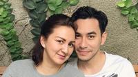 Darius Sinathrya sangat senang saat film yang dibintanginya, Asih, mendapatkan pujian dari Donna Agnesia. (Instagram/@dagnesia)