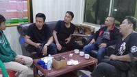 Polisi Tangkap 1 Perampok Bercelurit di Warteg Pesanggrahan (Istimewa)