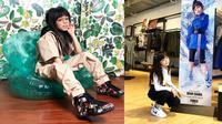 Fashion Influencer - Dear Giana (Sumebr: Instagram/g.von.g)