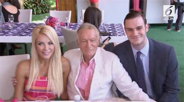 Pendiri majalah Playboy meninggal di rumahnya, 27 September 2017. Ia meninggal karena usia yang telah tua di usia 91 tahun.