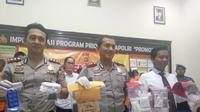 pengguna narkoba di Yogyakarta selalu mengungkapkan jawaban yang nyaris serupa saat ditanya alasan menggunakan narkoba.