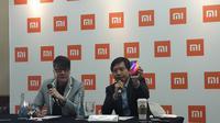 Lei Jun, Founder & CEO Xiaomi. Liputan6.com/Agustinus Mario Damar