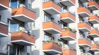 Ilustrasi Apartemen (iStockphoto)