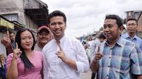 Calon Wakil Gubernur Emil Dardak (Liputan6.com/Dian Kurniawan)