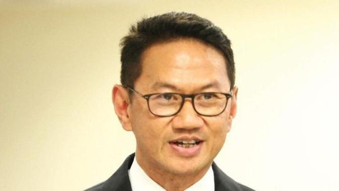 Ketua Umum Persatuan Insinyur Indonesia (PII), Heru Dewanto (Istimewa)