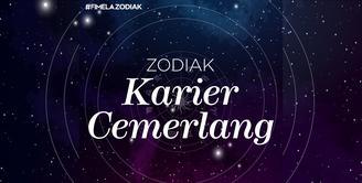 2 Zodiak Ini Kariernya Bakal Cemerlang di Bulan September 2019