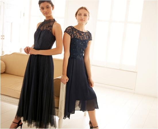 3. Coba style dress yang anti-mainstream