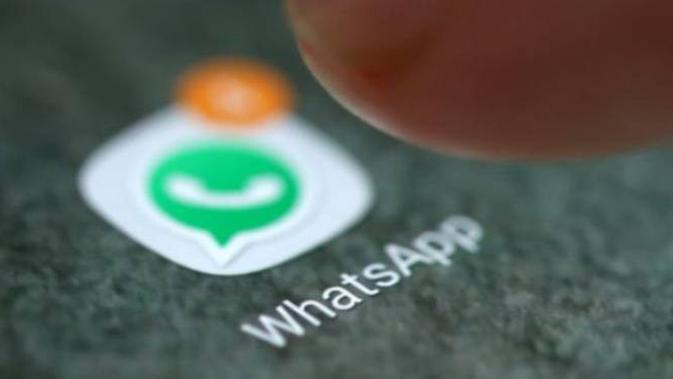 WhatsApp. Dok: irishtimes.com