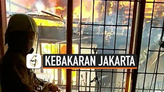 kebakaran tebet thumbnail