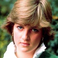 Diana menulis sebuah surat ucapan terima kasih, yang mungkin berasal dari tahun 1980.