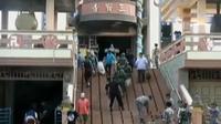 Polisi tetapkan 17 tersangka kasus kerusuhan di Tanjung Balai.
