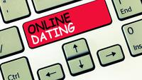 Online dating / Sumber: iStockphoto.com