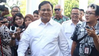 Indonesia Kantongi Lisensi Kapal Perang Inggris, Prabowo Bawa Kemajuan