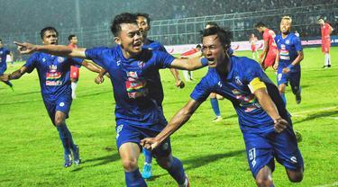 Ahmad Alfarizi, Arema FC, Piala Gubernur Jatim 2020