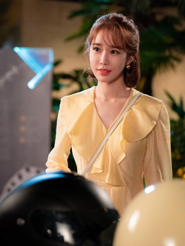 Yoo In Na Gabung Dengan Jisoo Blackpink Di Drakor Snowdrop Showbiz Liputan6 Com