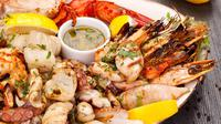 Ini Dia 5 Mitos Seputar Seafood (vsl / shutterstock)