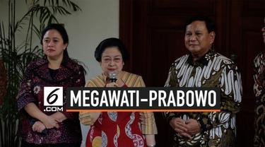 Ketum PDIP Megawati Soekarnoputri mengundang Ketum Partai Gerindra Prabowo Subianto menghadiri Kongres V PDIP pada 8-11 Agustus 2019 di Bali. Menurut Megawati, Prabowo bersedia menghadiri undangan tersebut.