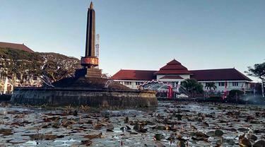 Tiga Taman Peninggalan Kolonial Belanda di Kota Malang