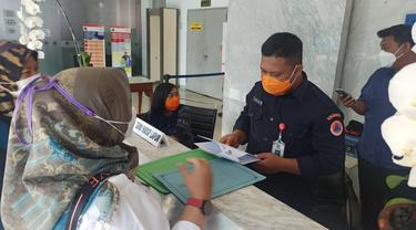 Pemkot Bekasi Klarifikasi Penyalahgunaan Nama Oknum BNPB Satgas Covid-19