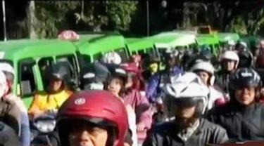 Segmen 1: Kemacetan di Bogor hingga Dugaan Korupsi M Sanusi
