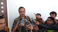 Wakil Komisi X DPR RI Ferdiansyah (Liputan6.com/Jayadi Supriadin)